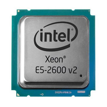 00AL065 IBM Xeon Processor E5-2620 V2 6 Core 2.10GHz LGA 2011 15 MB L3 Processor