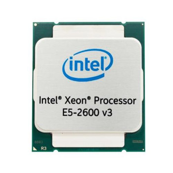 00JX095 IBM Xeon Processor E5-2630L V3 8 Core 1.80GHz LGA 2011 20 MB L3 Processor