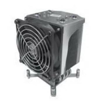 SNK-P0050AP4 SuperMicro 4U Active CPU Heatsink for X9 Socket R WS