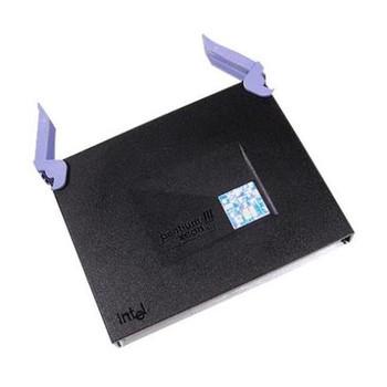 103105-001 HP Pentium III Xeon 1 Core 500MHz Slot 2 1 MB L2 Processor