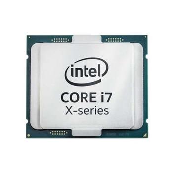 i7-7820X Intel Core i7 Desktop i7-7820X 8 Core 3.60GHz LGA 2066 11 MB L3 Processor