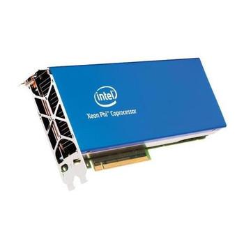7240P Intel Xeon Phi 7200 series 68-Core 1.33GHz 32MB L2 Cache PCI Express Processor