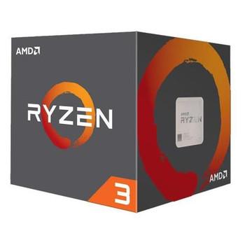 YD1200BBM4KAE AMD RYZEN 3 1200 4-Core 3.10GHz 8MB L3 Cache Socket AM4 Processor