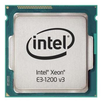 723937-L21 HP Xeon Processor E3-1230 V3 4 Core 3.30GHz LGA 1150 8 MB L3 Processor