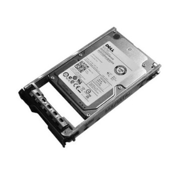 089TH4 Dell 147GB 15000RPM SAS 6.0 Gbps 2.5 16MB Cache Hot Swap Hard Drive