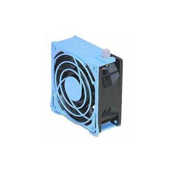 MJ611 Dell PCI Fan & Shroud Locking Assembly