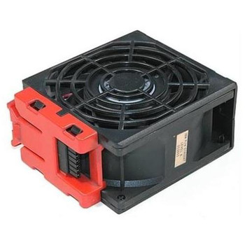 00N5159 IBM 80mm Fan with Bracket and Speaker for Netvista
