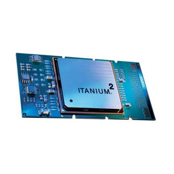 0950-4454 Compaq Itanium 2 Core 900MHz PGA611 1.5 MB L3 Processor