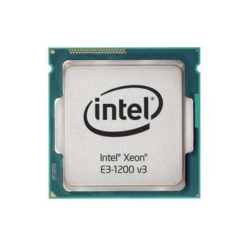 CM8064601575331S Intel Xeon Processor E3-1241 V3 4 Core 3.50GHz LGA 1150 8 MB L3 Processor