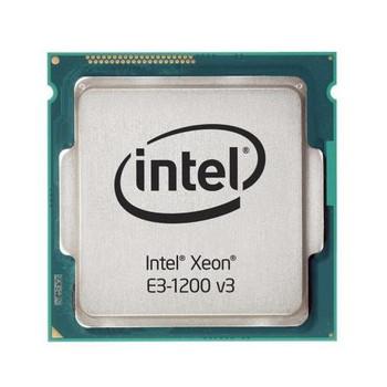G6F19AV HP Xeon Processor E3-1281 V3 4 Core 3.70GHz LGA 1150 8 MB L3 Processor