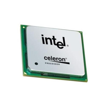 0042R Dell Celeron 1 Core 433MHz PGA370 128 KB L2 Processor