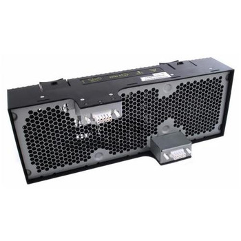 005042836 EMC DG Clariion DPE/DAE Rear Fan Assembly