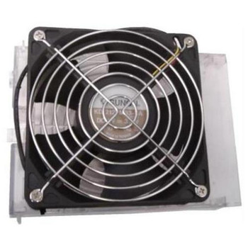 00N8981 IBM Fan Housing Assembly with Card Guide