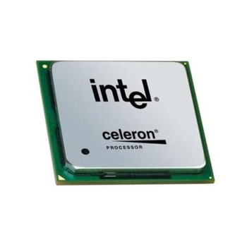 0080D Dell Celeron 1 Core 333MHz Slot 1 128 KB L2 Processor