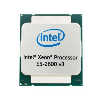 726651-L21 HP Xeon Processor E5-2640 V3 8 Core 2.60GHz LGA 2011 20 MB L3 Processor