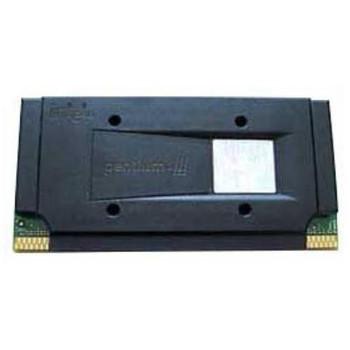 1H036 Dell Pentium III 1 Core 800MHz SECC2 256 KB L2 Processor
