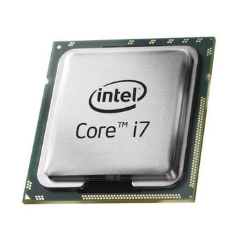 AT80601002727AA Intel Core i7 Desktop I7-960 4 Core 3.20GHz LGA1366 8 MB L3 Processor