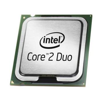 FX186AV HP Core2 Duo Desktop E8600 2 Core 3.33GHz LGA775 6 MB L2 Processor