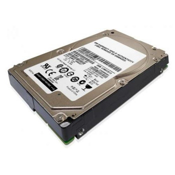 00AD103 IBM 600GB 10000RPM SAS 6.0 Gbps 2.5 64MB Cache Hot Swap Hard Drive