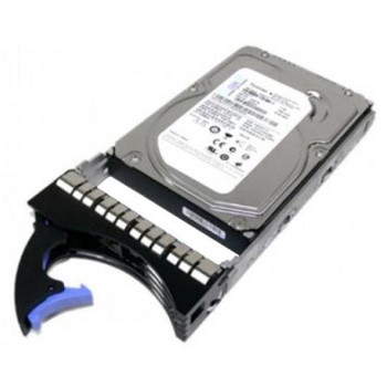 00AD005 IBM 500GB 7200RPM SATA 6.0 Gbps 3.5 16MB Cache Hard Drive