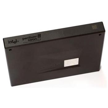 103105-002 HP Pentium III Xeon 1 Core 550MHz Slot 2 1 MB L2 Processor