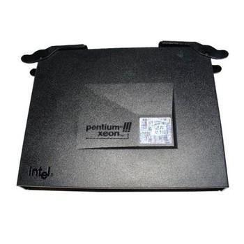 009TK Dell Pentium III Xeon 1 Core 700MHz Slot 2 1 MB L2 Processor