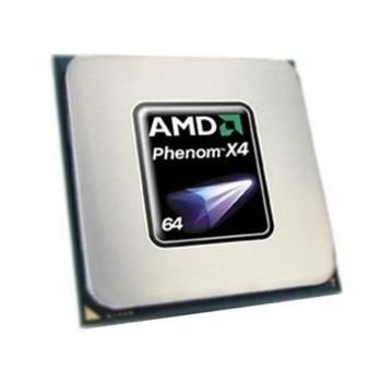 PHENOM9650 AMD Phenom X4 9650 Quad Core 2.30GHz 2MB L3 Cache Socket AM2+ Desktop Processor