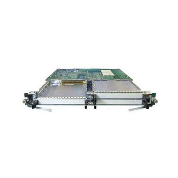 NM-1FE2CT1-CSU Cisco 1Port 100BASE TX 2port Channelized T1/ISDN PRI with CSU Network Module (Refurbished)