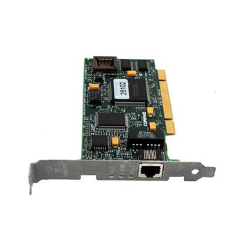 169845-001 Compaq netelligent 10/100 TX PCI NIC Card