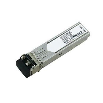 SRX-SFP-1GE-SX Juniper 1Gbps 1000Base-SX Multi-mode Fiber 550m 850nm Duplex LC Connector SFP Transceiver Module (Refurbished)