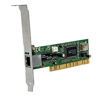 DFE-530TX D-Link Single-Port RJ-45 10/100Mbps PCI Fast Ethernet Low Profile Network Adapter