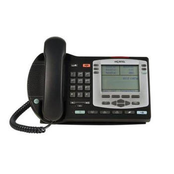 NTDU92AB Nortel IP 204 IP PHONE (Refurbished)