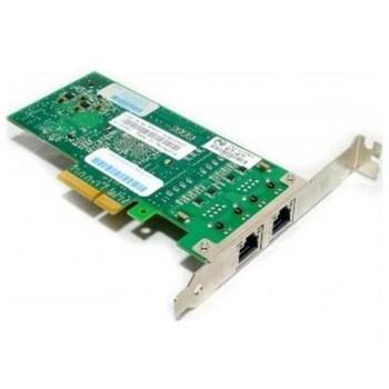 00JY803 IBM Flex System CN4052 2-Ports 10Gbps Virtual Fabric Network Adapter