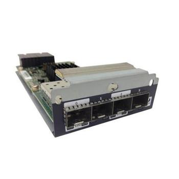 EX-UM-2X4SFP Juniper 2-port 10G SFP+ / 4-port 1G SFP Uplink Module (Refurbished)