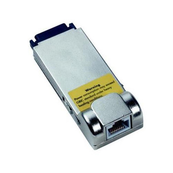 AGM721T NetGear 1000Base-T Copper GBIC RJ-45 100m Transceiver Module