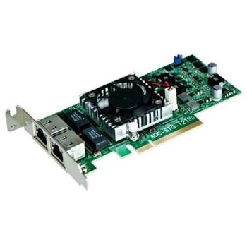 AOC-STG-I2T SuperMicro Intel X540 Dual-Ports 10Gbps 10GBase-T Network Adapter