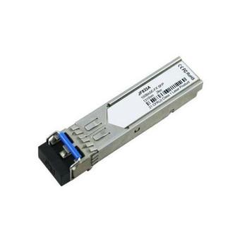 JF833A HP X114 100Mbps 100Base-FX Multi-mode Fiber 100m 1310nm Duplex LC Connector SFP Transceiver Module