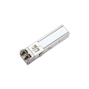 QFX-SFP-1GE-LX Juniper 1Gbps 1000Base-LX Single-mode Fiber Gigabit Ethernet Optics 10km 1310nm LC Connector SFP Transceiver (Refurbished)