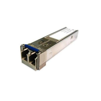 J4860-69201 HP ProCurve 1Gbps 1000Base-ZX Single-mode Fiber 80km 1550nm Duplex LC Connector SFP Transceiver Module