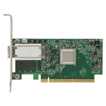 NW05T Dell Mellanox ConnectX-4 Single-Port 100Gbps PCI Express Low Profile QSFP28 Network Adapter