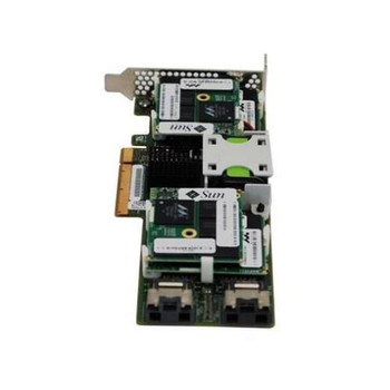 270-2015-03 Sun SCSI IO Interface Card with TP