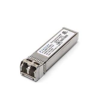 FTLX8573D3BTL Finisar 10Gbps 10GBase-SR Multi-mode Fiber 300m 850nm Duplex LC Connector SFP+ Transceiver Module