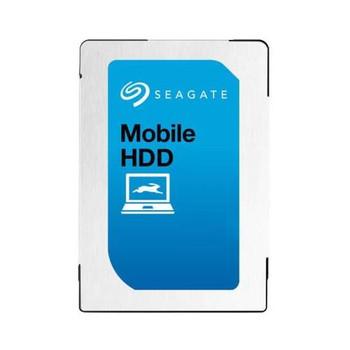 1RK172-189 Seagate 1TB 5400RPM SATA 6.0 Gbps 2.5 128MB Cache Mobile Hard Drive