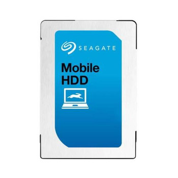 1RK172-999 Seagate 1TB 5400RPM SATA 6.0 Gbps 2.5 128MB Cache Mobile Hard Drive