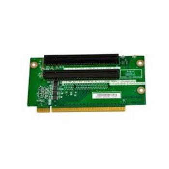 00D8604 IBM PCI Express Riser Card 2 (2 x8 LP Slots + 1 x4 LP for Slotless RAID) 2 x PCI Express x8 1 x PCI Express x4