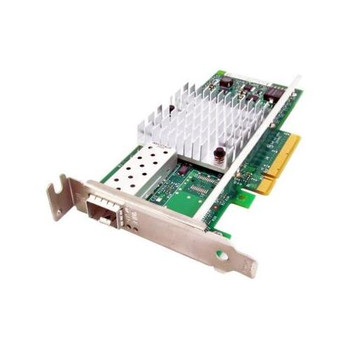 E10G41BTDAG1P5 Intel 10Gb Single Port IEEE 802.3 SFF-8431 PCI Express x8 Fibre Ethernet Server Adapter
