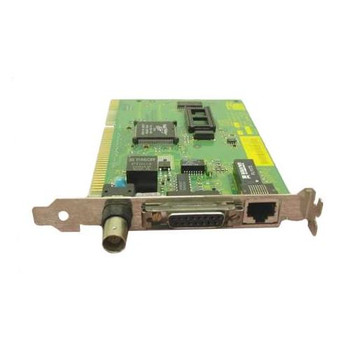 3C509BTP 3Com Etherlink III 16-Bit ISA Base-T Network Card