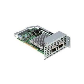 AOC-CTG-I2S SuperMicro (2x SFP+ Ports and 2x USB 2.0 Ports) 10Gbps PCI Express 2.0 Gigabit Ethernet Network Adapter