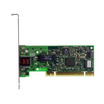34L1109 IBM 10/100 EtherJet Management PCI Card with Alert on LAN 2