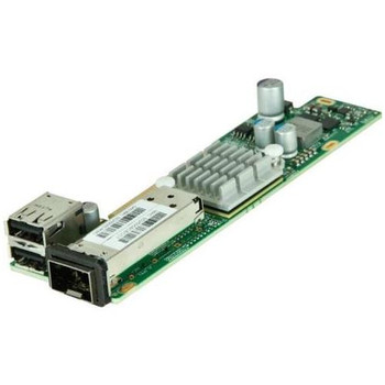 AOC-CTG-I1S SuperMicro (1x SFP+ Port and 2x USB 2.0 Ports) 10Gbps PCI Express 2.0 MicroLP Gigabit Ethernet Adapter